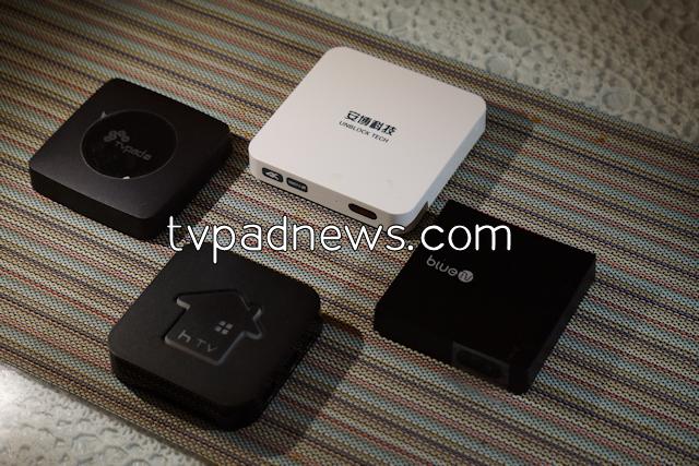 BlueTV Review … TVPad 5 in disguise ? – TVPadNews com
