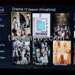 BlueTV VOD Lineup