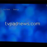BlueTV Blank Screen