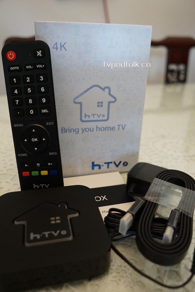HTV5 Review – The Good gets better ? – TVPadNews com